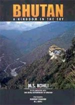 Bhutan: A Kingdom in the Sky