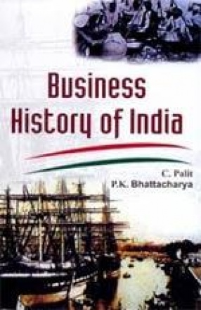 Business History of India