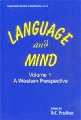 Language and Mind: A Western Perspective (Volume 1)