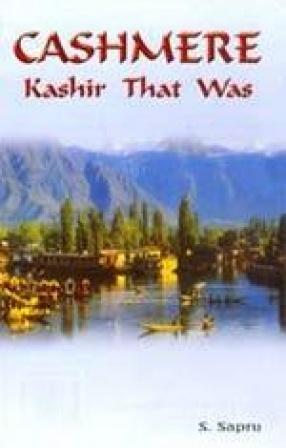 Cashmere: Kashir That Was
