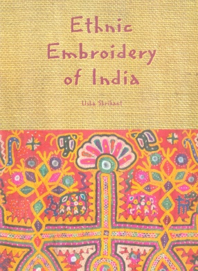 Ethnic Embroidery of India