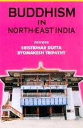 Buddhism in North-East India