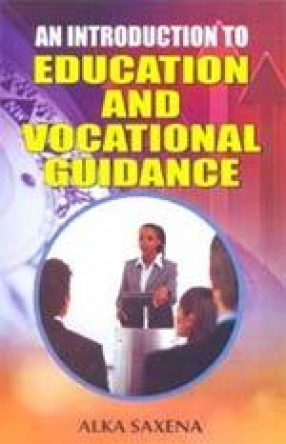 An Introduction to Education and Vocational Guidance