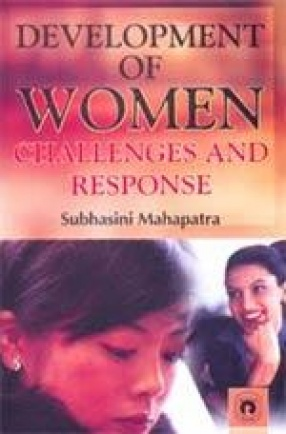 Development of Women: Challenges and Response