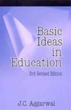 Basic Ideas in Education