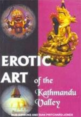 Erotic Art of the Kathmandu Valley