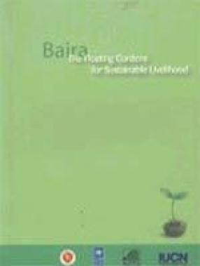 Baira: The Floating Gardens for Sustainable Livelihood