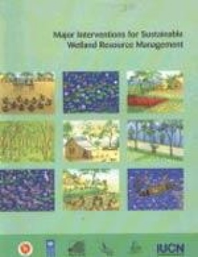 Major Interventions for Sustainable Wetland Resource Management