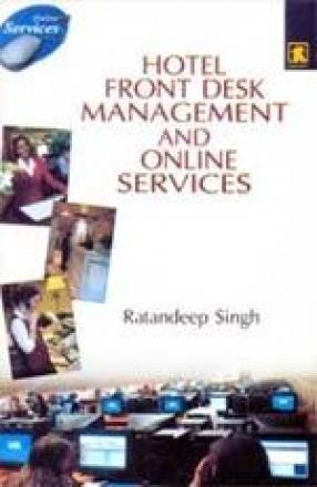Hotel Front Desk Management and Online Services
