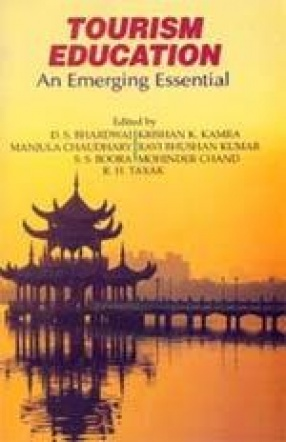 Tourism Education: An Emerging Essential