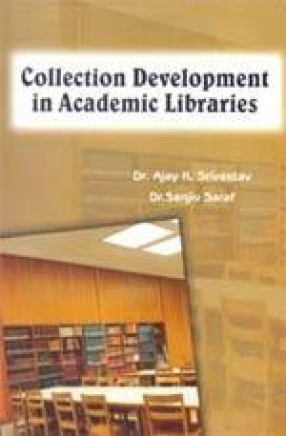 Collection Development in Academic Libraries