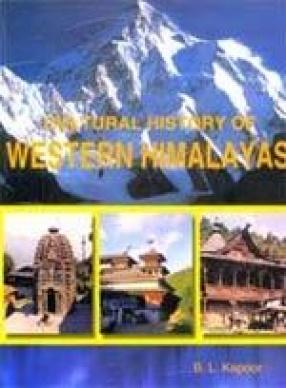 Cultural History of Western Himalayas