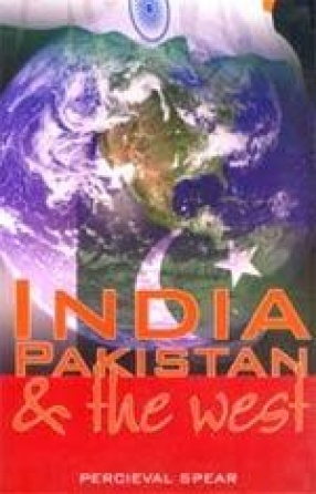 India, Pakistan and the West