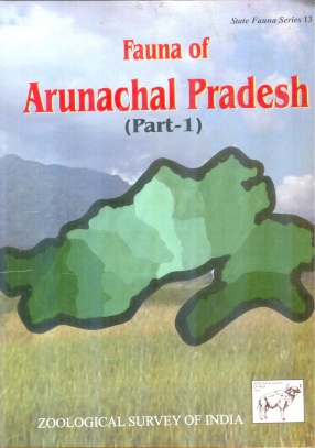 Fauna of Arunachal Pradesh (Part 1)