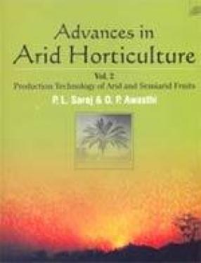 Advances in Arid Horticulture (Volume 2)