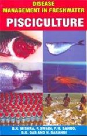 Disease Management in Freshwater Pisciculture