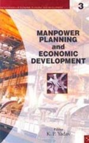 Manpower Planning and Economic Development