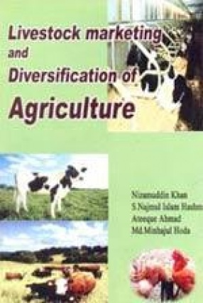 Livestock Marketing and Diversification of Agriculture