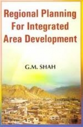 Regional Planning for Integrated Area Development