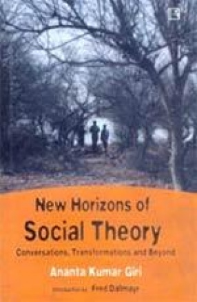 New Horizons of Social Theory: Conversations, Transformations and Beyond
