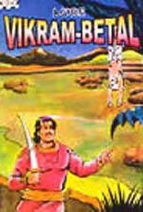 Vikram-Betal (In 2 books)