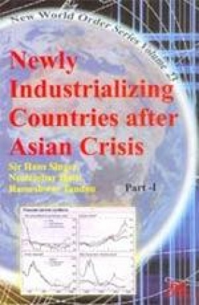 Newly Industrializing Countries after Asian Crisis (Volume 23, In 5 Parts)