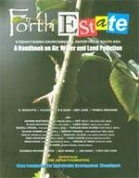 Forth Estate: Strengthening Environmental Reporting in South Asia