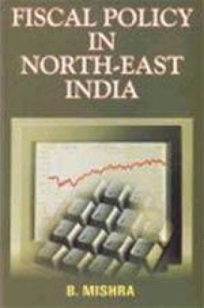 Fiscal Policy in North-East India