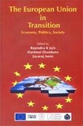 India and the European Union: Building a Strategic Partnership