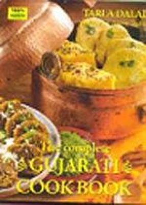The Complete Gujarati Cook Book