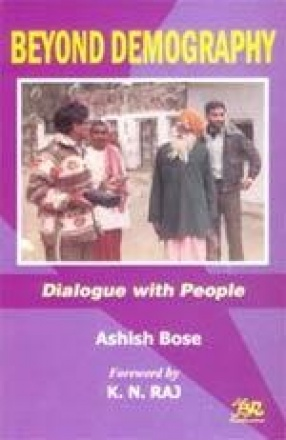 Beyond Demography: Dialogue with People