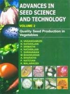 Advances in Seed Science and Technology (Volume 2)