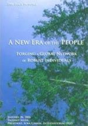 A New Era of the People: Forging a Global Network of Robust Individuals