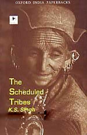 The Scheduled Tribes, Volume III