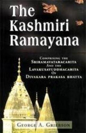 The Kashmiri Ramayana