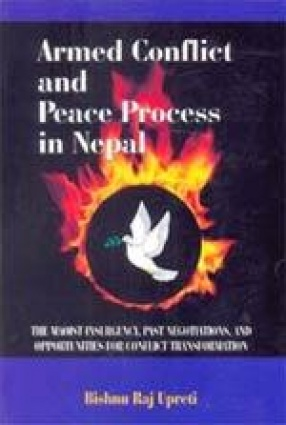 Armed Conflict and Peace Process in Nepal