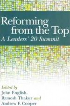 Reforming from the Top: A Leaders' 20 Summit
