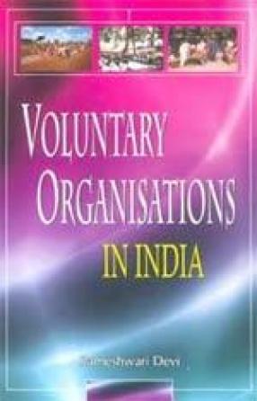 Voluntary Organisations in India