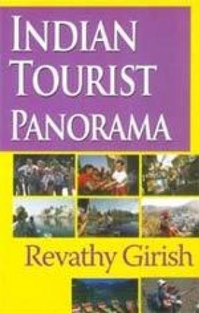 Indian Tourist Panorama