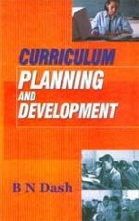 Curriculum Planning and Development