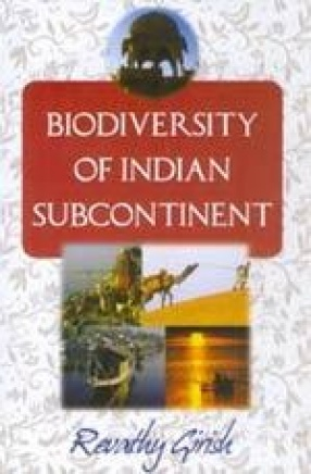 Biodiversity of Indian Subcontinent
