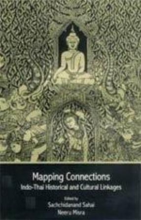 Mapping Connections: Indo-Thai Historical and Cultural Linkages