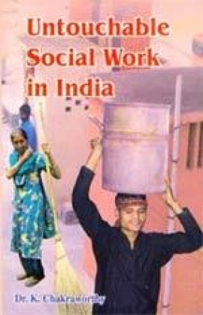 Untouchable Social Work in India