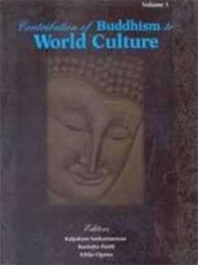 Contribution of Buddhism to World Culture (In 2 Volumes)