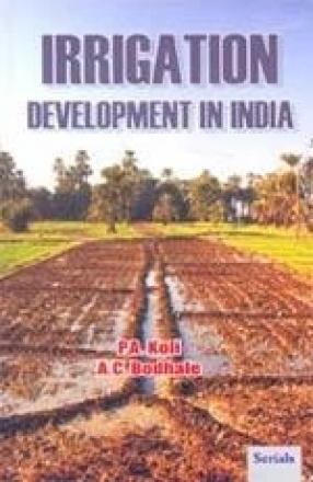 Irrigation Development in India