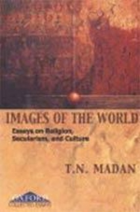 Images of the World: Essays on Religion, Secularism and Culture