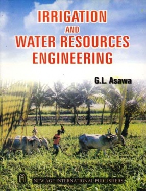 Irrigation and Water Resources Engineering