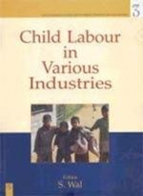 Child Labour in Various Industries
