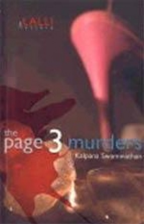 A Lalli Mystery: The Page 3 Murders