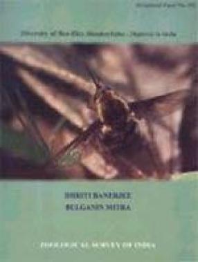 Diversity of Bee-Flies (Bombyliidae: Diptera) in India